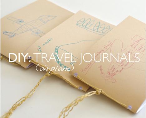 pamiętnik z podróży jak zrobić tutorial eco manufaktura