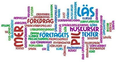 Språkkonsulternas Marskryss