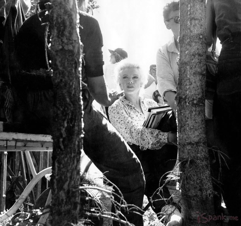 fotos de la bella marilyn monroe