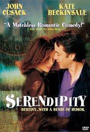 Serendipity Poster