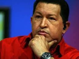 NUESTRO COMANDANTE PRESIDENTE HUGO CHAVEZ