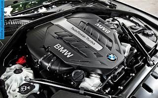 bmw 750 engine - صور محرك بي ام دبليو 750
