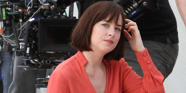 Dakota johnson life hq pictures of dakota on how to be single set hq pictures of dakota on how to be single set today in central park nyc may 28 2015 ccuart Choice Image