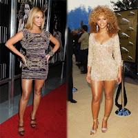 Zero kilo ces stars qui ont perdu beaucoup de poids - Rihanna poids taille ...
