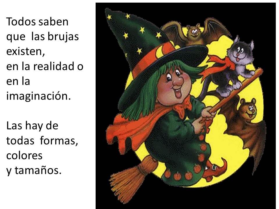 CUENTOS DE BRUJAS | LECTURAS-PRIMARIA