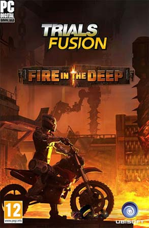 Trials Fusion Fire in the Deep Download for PC