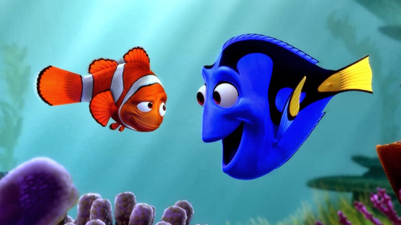 cartoon fish wallpapers 1600×900-2.bp.blogspot.com