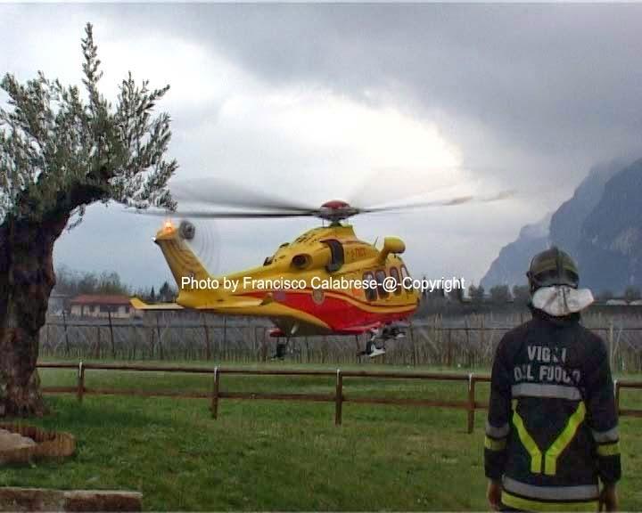 Elicottero Edile : Instantshotweb infortunio sul lavoro in cantiere edile