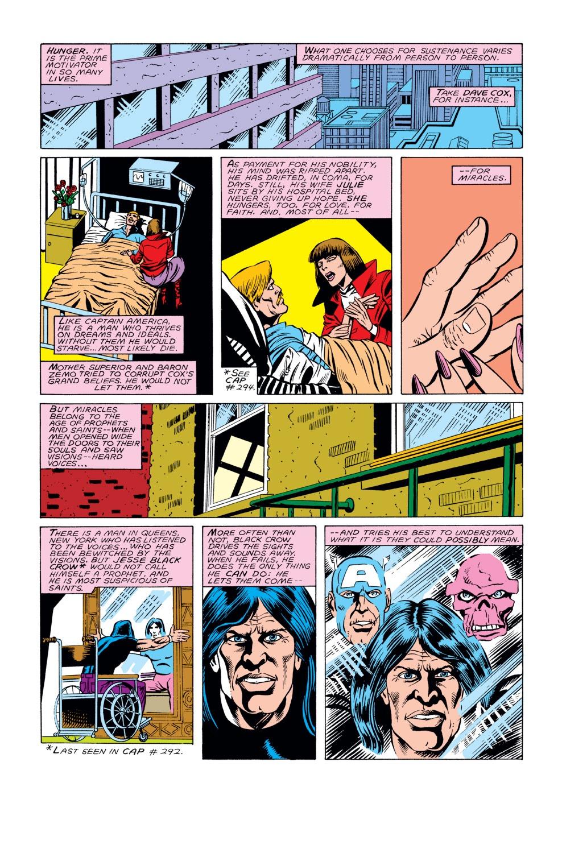 Captain America (1968) Issue #299 #227 - English 13