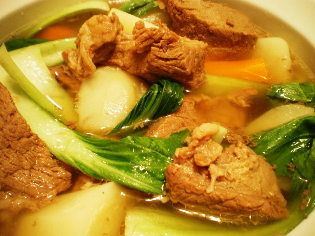 Nilagang baka beef stew lutuingbahay for Fish recipe panlasang pinoy