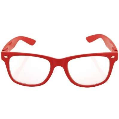 red nerd glasses red nerdy glasses red geek glasses