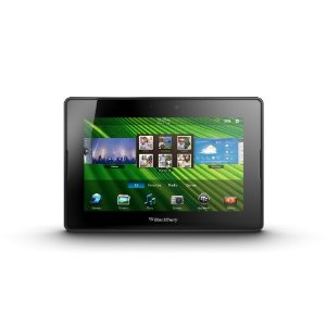 Best Android Tablets: Blackberry Playbook 7Inch Tablet 16GB