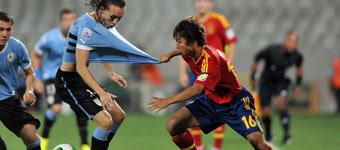 Spain u20 Football