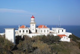 Phare de Cabo Mondego (Portugal)