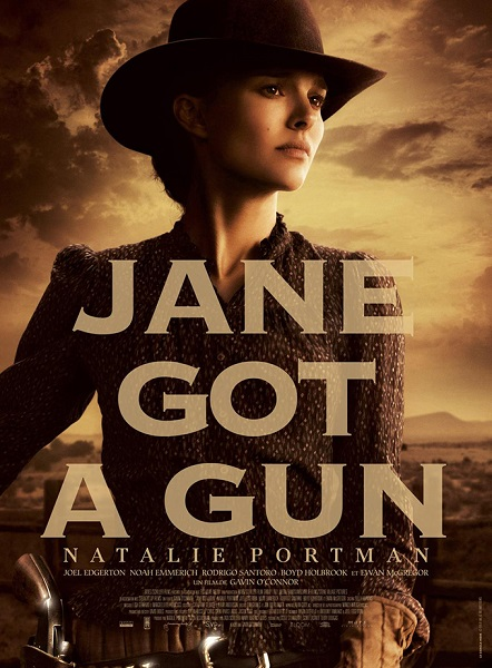 Film Jane Got a Gun 2016