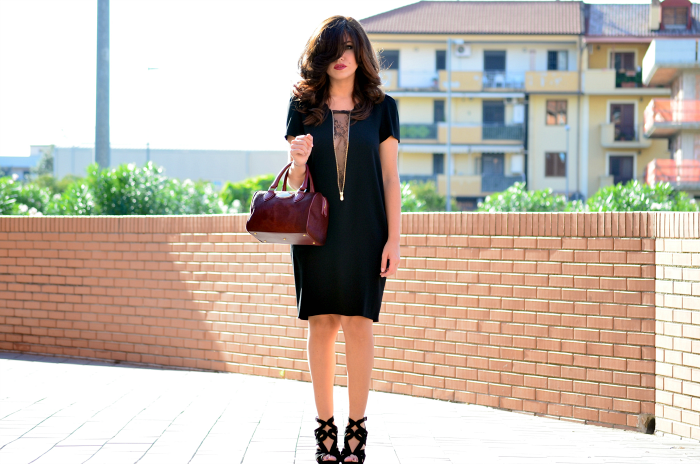 Outfit Laurea Dicembre