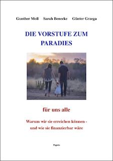 Gunther Moll, Sarah Benecke, Günther Grzega