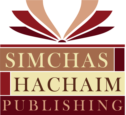 Simchas Hachaim Publishing