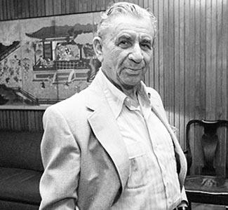 Bugsy Siegel Barbara Siegel