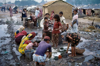 The Poorest Country In The Asia Alairia - The porest