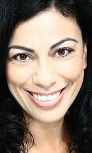 Carmen Aguirre.