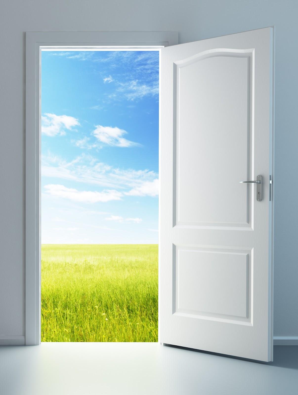 Open doors september 2012 for 0pen door
