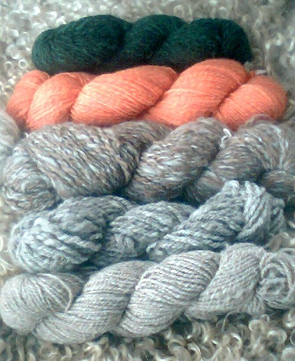 Natural Colored Wool Growers Association