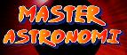 MasterAstronomi