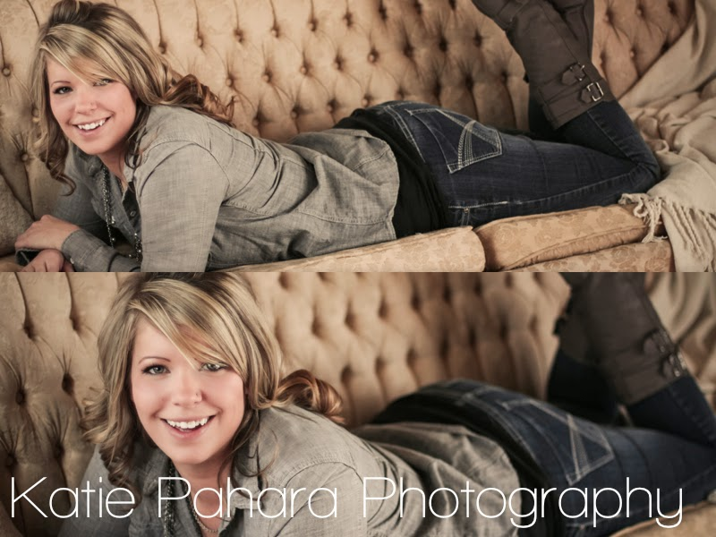 Glamour Photography Lethbridge