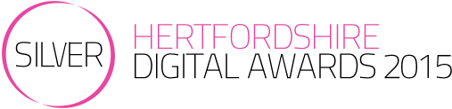 Hertfordshire Digital Awards 2015