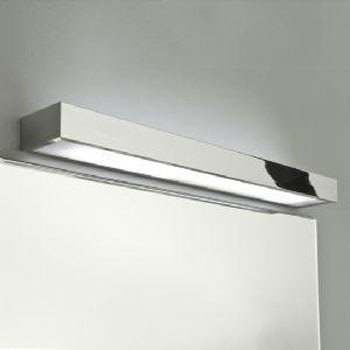 The Astro Tallin 600 IP44 Bathroom Wall Strip Light, Up and Down light
