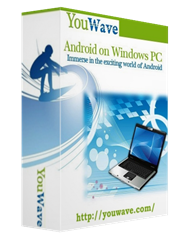 YouWave for Android Home 3.20 + Crack
