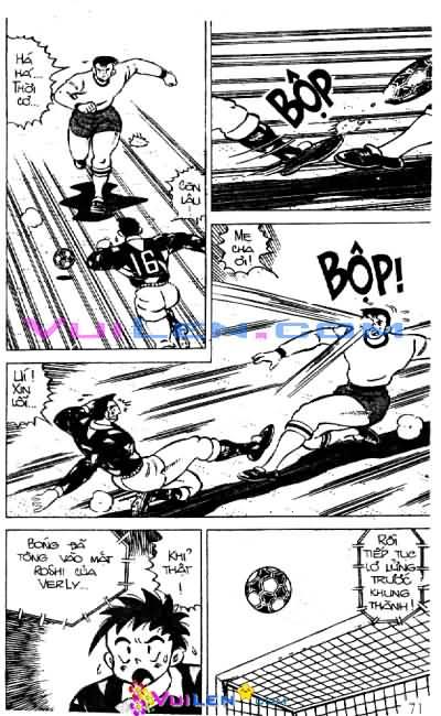 Jindodinho - Đường Dẫn Đến Khung Thành III  Tập 40 page 70 Congtruyen24h