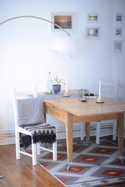 interior, wohnzimmer, skandinavisch, scandinavian, norcid living room