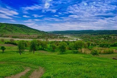 Peisaj - landscape - primavara foto 4