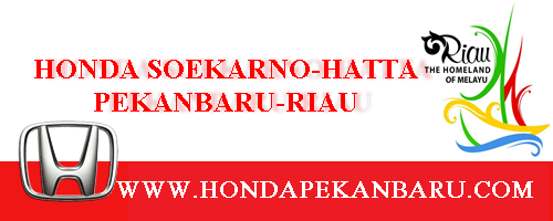 Harga Mobil Honda Pekanbaru, Kredit Mobil Honda Pekanbaru Riau