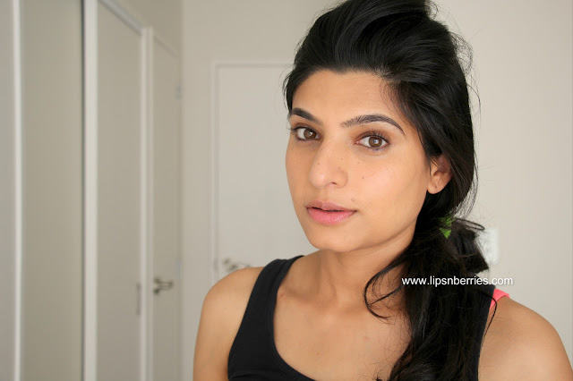 best MAC foundation for dewy skin