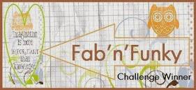 September Challenge Wins!!!!!