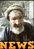 Oldest man for Guiness Book of World Records