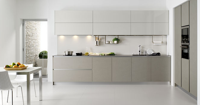 ventajas de la cocina y lavadero como zonas separadas On muebles de cocina y lavadero