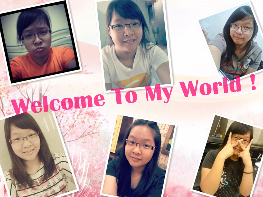Welcome to Man Yeow blog ! =D