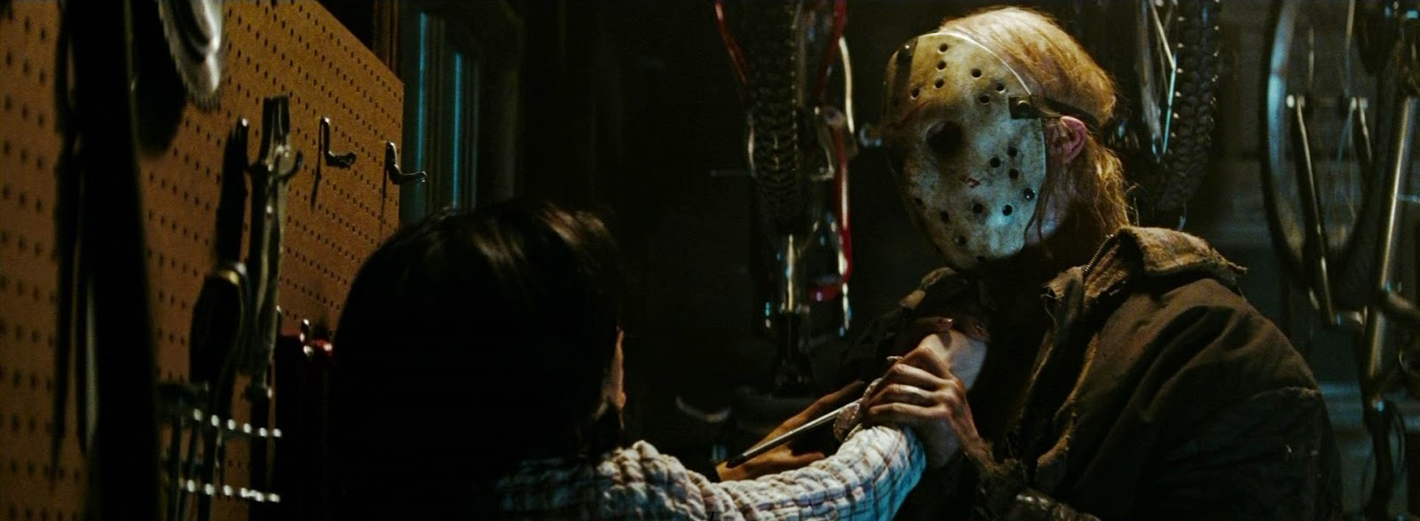 Image result for friday the 13th 2009