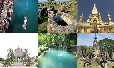 Tour Du lịch Lào – Campuchia Khởi Hành tháng 2-3-2012 Tour+du+lich+lao11