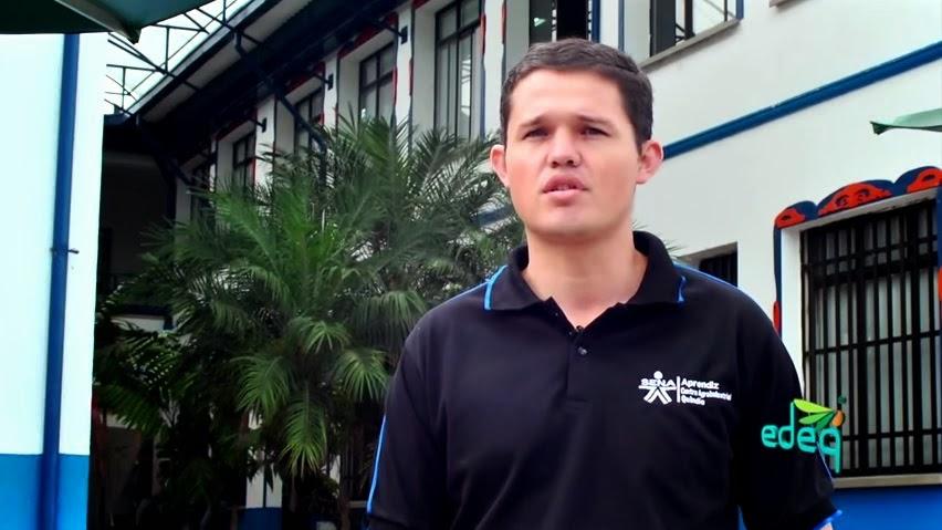 Sena Agroindustrial - Especial Edeq