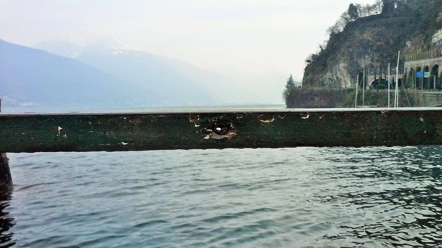 Percorsi storici lago di Como