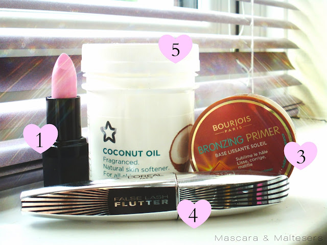 5 Best High Street/Drugstore Beauty Finds