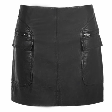 Ideal skirt if paired with opaques for someone with psoriasis