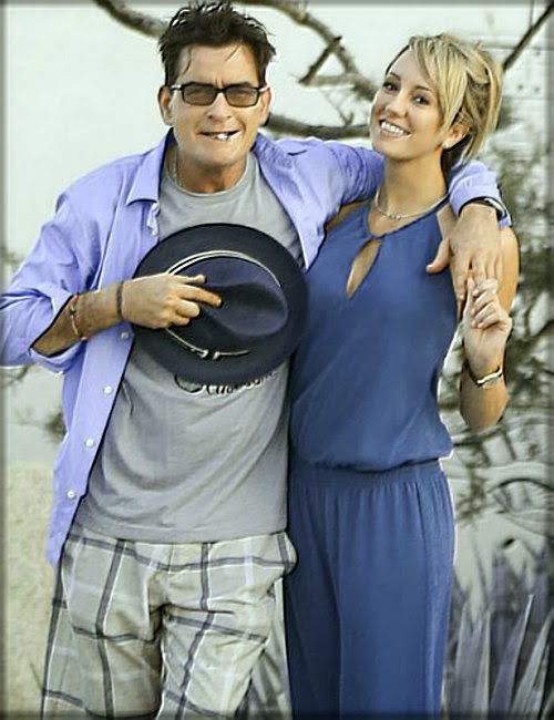 Who is Charlie Sheen dating? Charlie Sheen girlfriend, wife