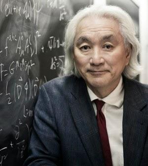 Científico Michio Kaku Asegura que Encontró una Prueba Definitiva de que Dios Existe