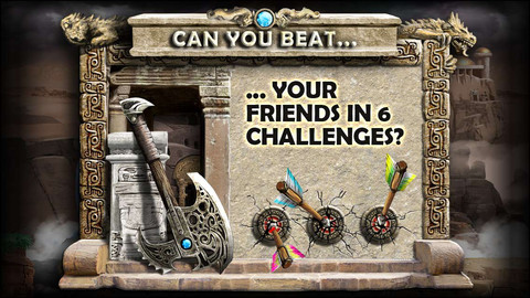 screenshot 4 Tribal Quest v1.1.1